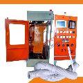 Long Mould Platen Plastic Blow Molding Machine