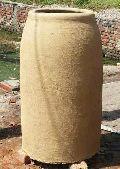 Clay Drum Tandoor