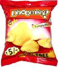Dhoomley Tomato Masti Potato Chips