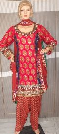 Tanu Weds Manu Ladies Suits