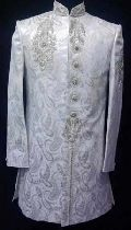 Item Code : IW-238 mens indo western suits