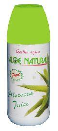 Pure Aloe Natural Juice