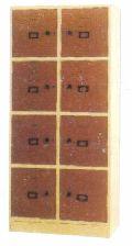 Industrial Worker Locker (RP-B)