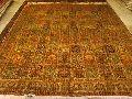 Kashmiri Silk Carpet (170-245)
