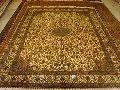 Kashmiri Silk Carpet (180-280)