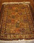 Silk Carpet 02