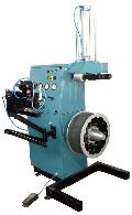 Automatic Tyre Building Machine
