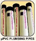 Govardhan UPVC Plumbing Pipes