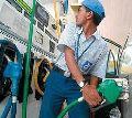 Bhart Petroleum Petrol Pump Uniforms