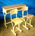 School Double Seat Desk,School Double Seat Chair