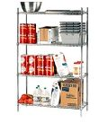 Stainless Steel Detachable Wire Rack