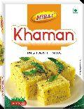 Khaman Instant Mix