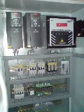 Electric Heater Thyristor Control Panels