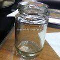 Glass Pickle Jars