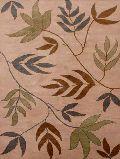 Ethnic Wool Carpet