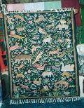 Kashmiri Woolen Rugs