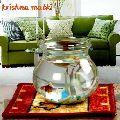 Krishna Glass Bowls