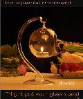 Tableware Hanging T - Light Glass Pot