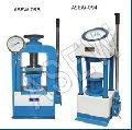 Compression Testing Machines (Concrete)