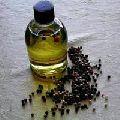 Black Papper oil