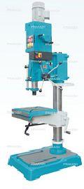 All Geared Auto Feed Pillar Drill Machine