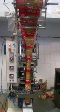 Vertical FFS Pneumatic Packing Machine