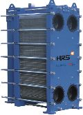 Plate Heat Exchangers for chemical ind.(HRS PHE 001)