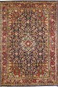 Hand Knotted Carpet - Hk 03