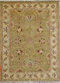 Hand Knotted Carpet - Hk 07