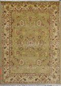 Hand Knotted Carpet - Hk 08
