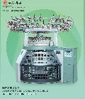 Computerized jacquard double knitting machine series