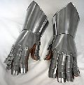 Decorative Gauntlets