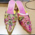 Ladies Sandals Bsz-0140