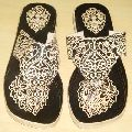 Ladies Slippers- Dsc-02621