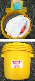 TOBIT First Response Spill Kit