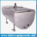 milk chiller machine