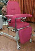 Powered Phlebotomy Chairs