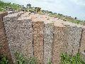 Multi Brown Sandstone Block Steps