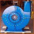 high pressure blower fans
