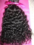 Bulk Curly Human Hair