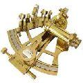 brass sextants