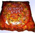 Orange Ripe Candy