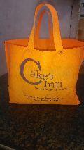 cake carry bag