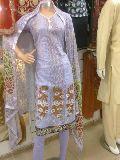 Pakistani Lawn Suit 04