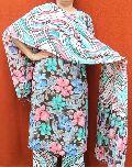 Pakistani Lawn Suit 05