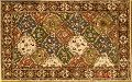 Hand Tufted Persian Carpets