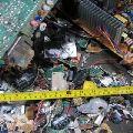 Computer Plate Scrap