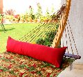 Quilted Hammock-Red Floral