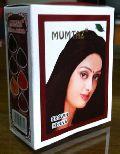 Mumtaz Brown Henna Hair Color