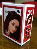 Mumtaz Chestnut Henna Hair Color